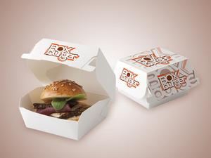 Boxburger 3