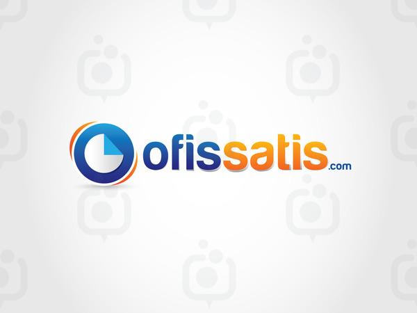 Ofis satis logo