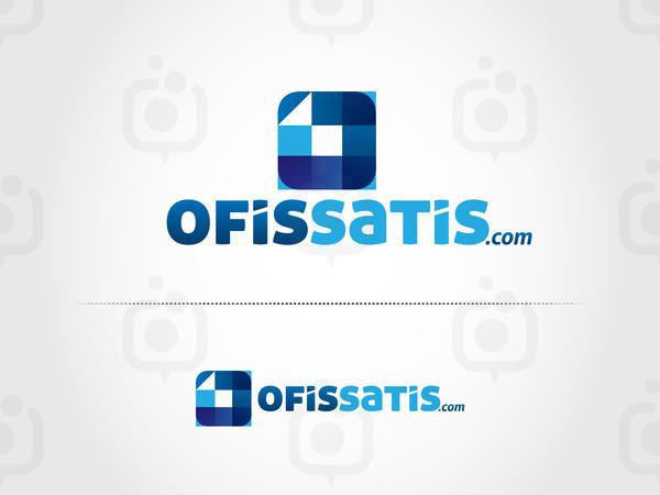 Ofis satis logo02