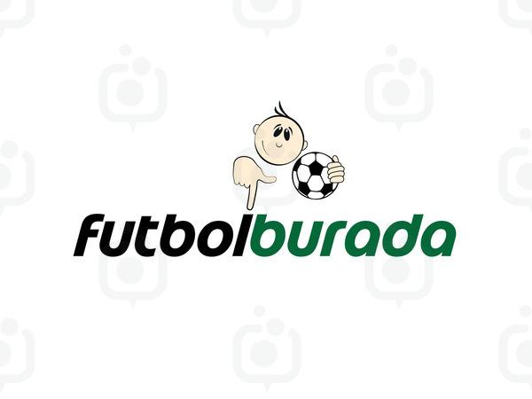 Futbol burada