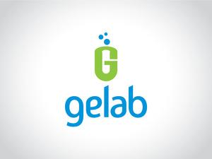 Gelab logo