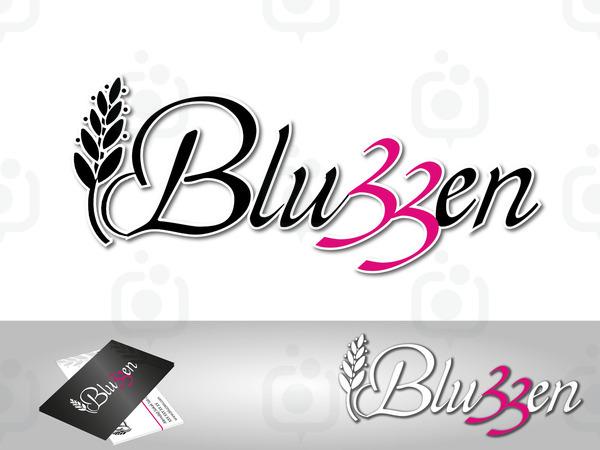 Bluzzen logo