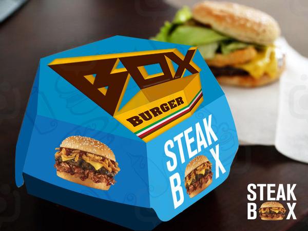 Boxburger kutu
