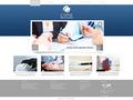 Proje#18518 - Finans ve Yatırım Danışmanlığı Web Sitesi Tasarımı (psd)  -thumbnail #7