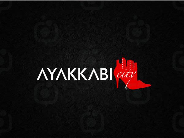 Ayakkab vity logo