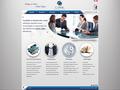 Proje#18518 - Finans ve Yatırım Danışmanlığı Web Sitesi Tasarımı (psd)  -thumbnail #9
