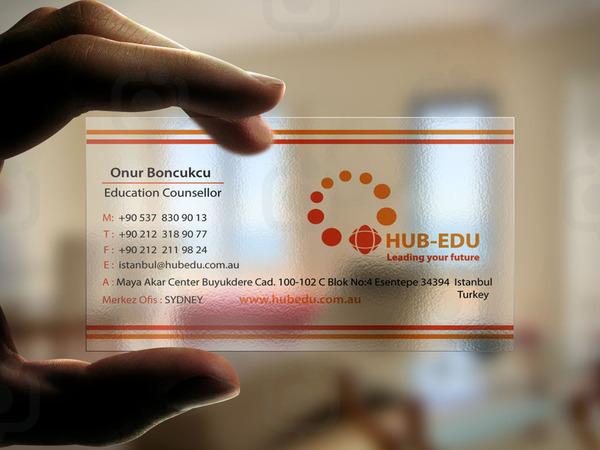 Hub edu kart 5