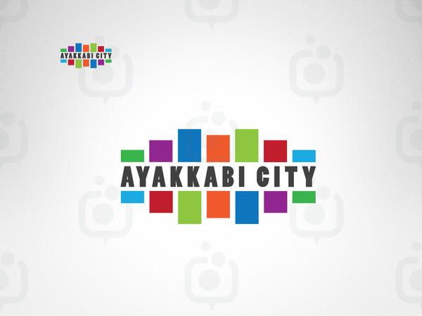 Ayaykab city logo 3