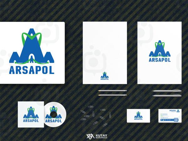 Arsapol logoidemama