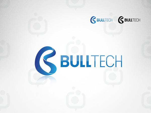 Bulltech  logo 1