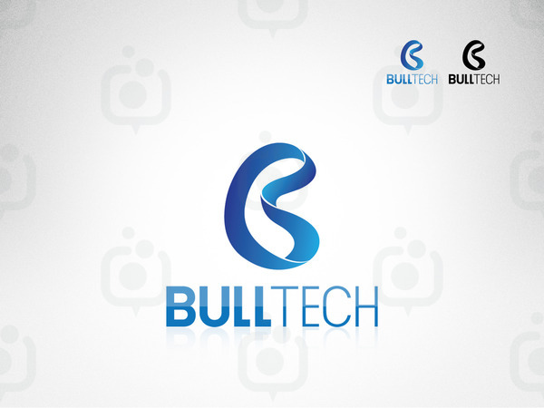 Bulltech  logo 2