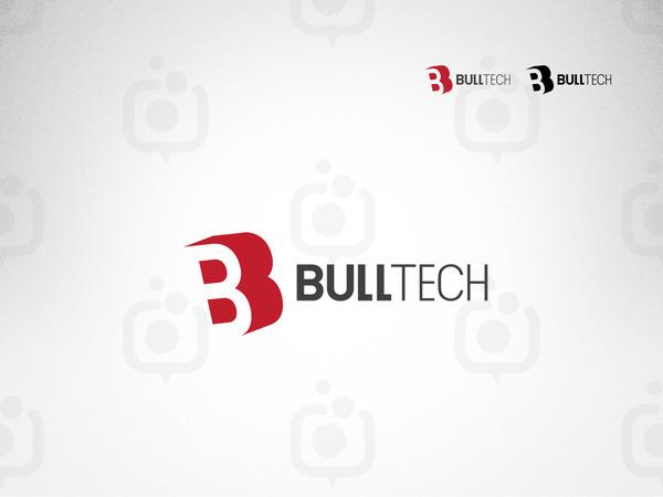 Bulltech  logo 4