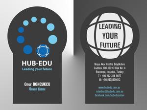 Hub edu kartvizit 4