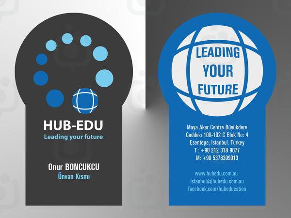 Hub edu kartvizit 3