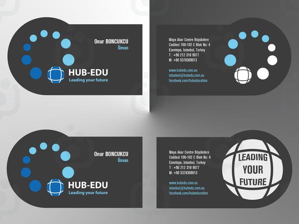 Hub edu kartvizit 2