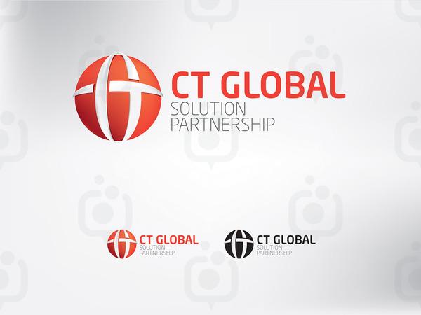 Ct logo 8