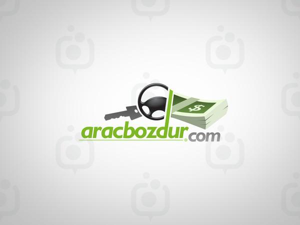 Aracbozdur logo 2