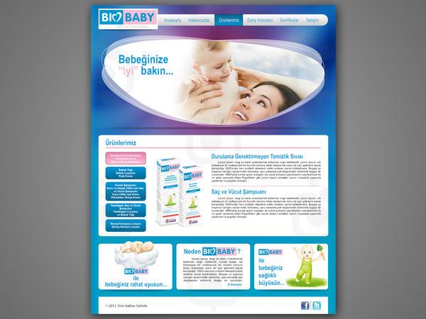 Biobabysunum