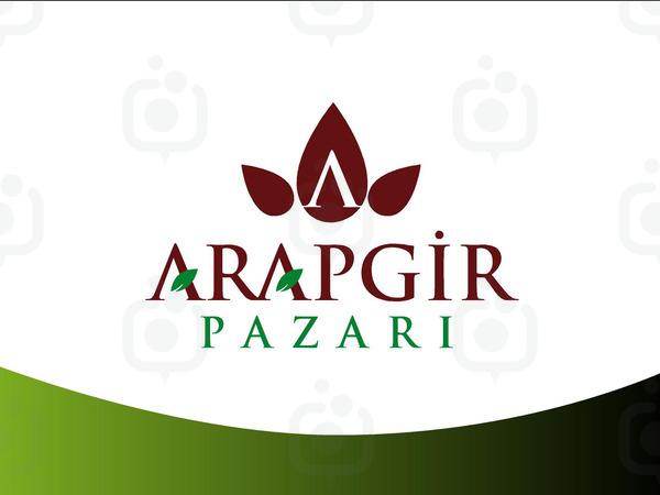 Arapg r logo