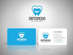 Ortopedo kartvizit