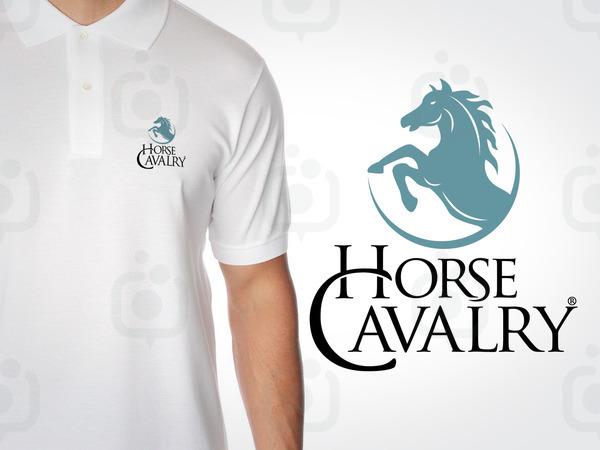 Horse cavalry 03