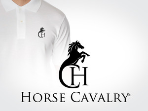 Horse cavalry 04