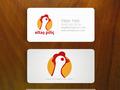 Proje#18733 - Gıda Seçim garantili logo ve kartvizit tasarımı  -thumbnail #57
