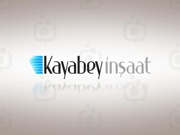 Kayabeyinsaat logo