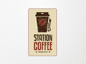 Station coffee 3
