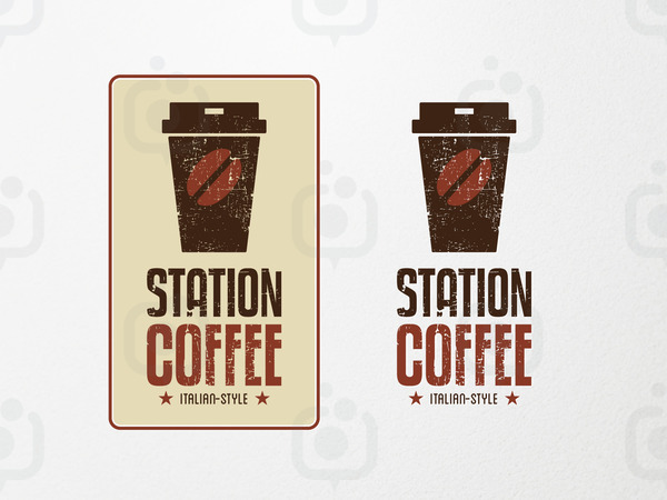 Station coffee 8