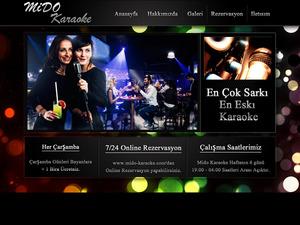 Karaoke copy