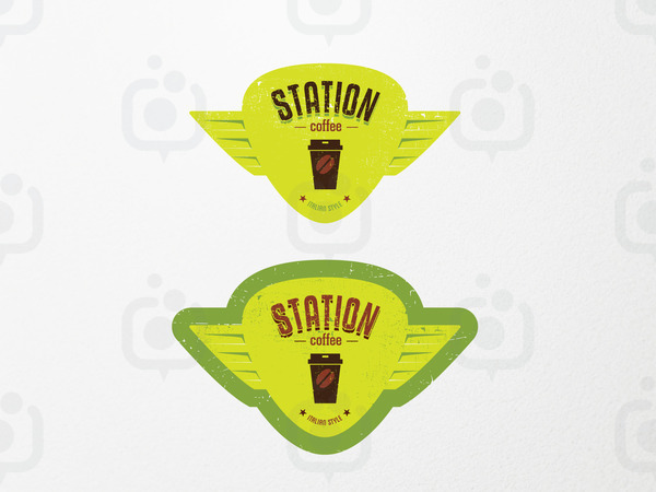 Station coffee 2
