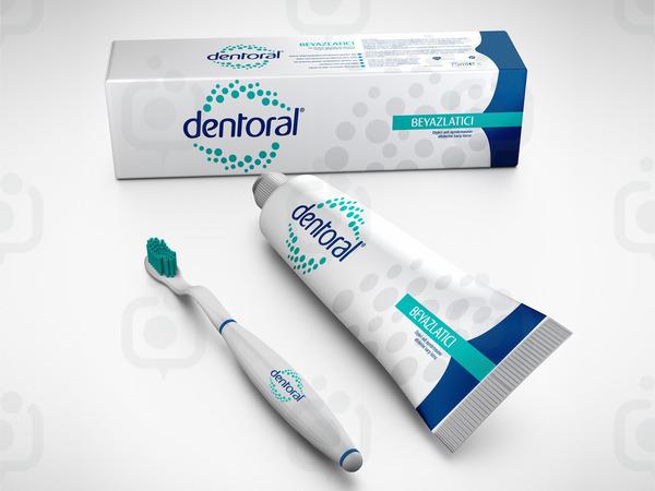 Dentoral ambalaj1
