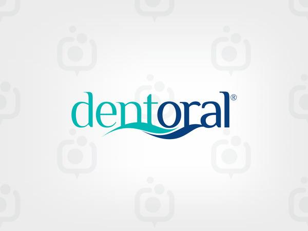 Dentoral logoa