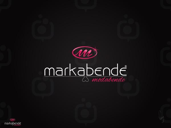 Markabende logo 2