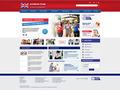 Proje#18984 - Eğitim Ana Sayfa Tasarımı   -thumbnail #10