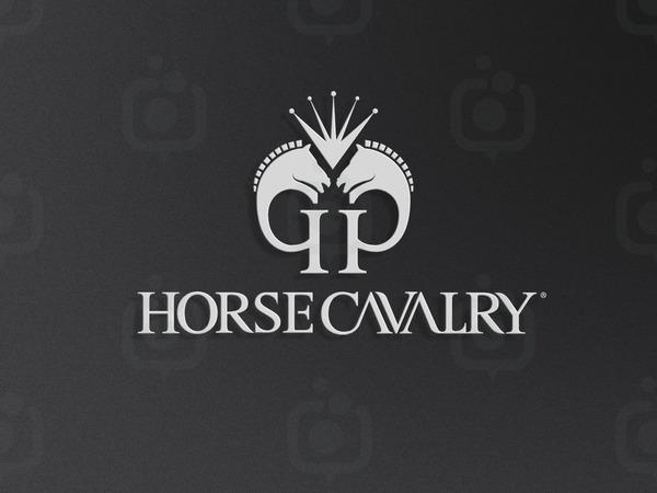 Horse cavalry 3