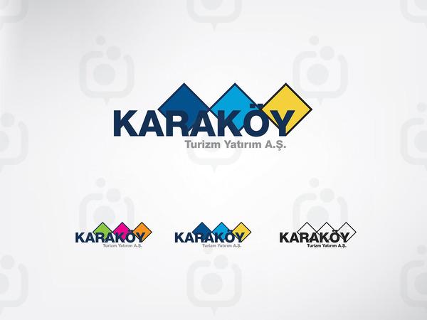 Karak y turizm logo 4
