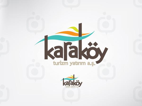 Karak y turizm logo 7