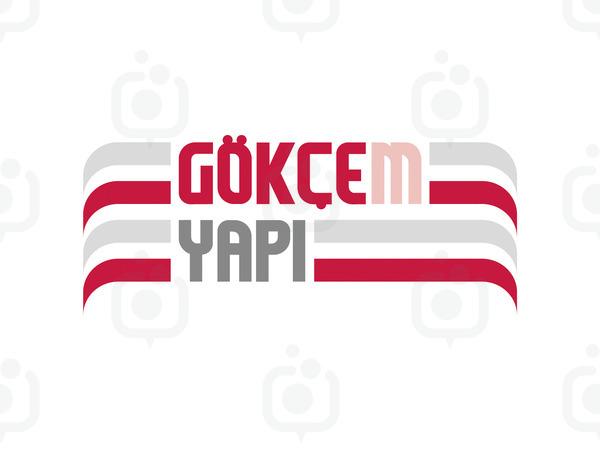 Gokcem yapi logo 2