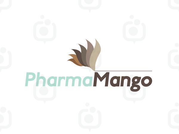 Pharmamango logo  al  mas  2