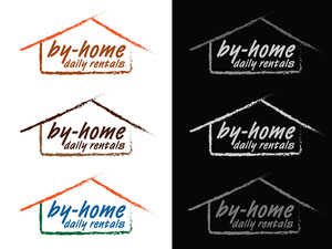 By home logo