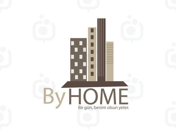Byhome logo  al  mas
