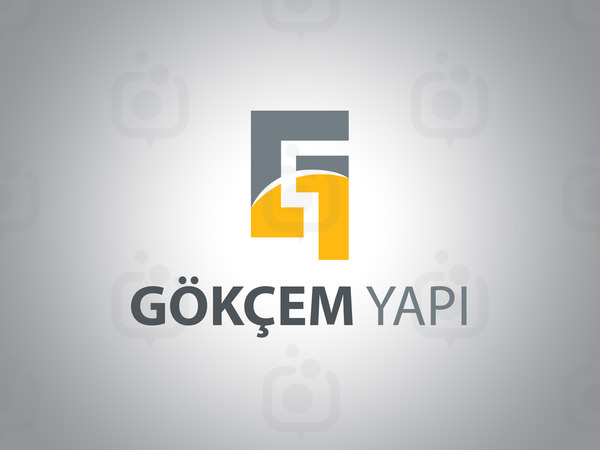 Gokcem logo
