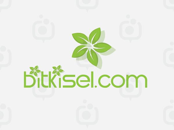 Bitkisel.com logo