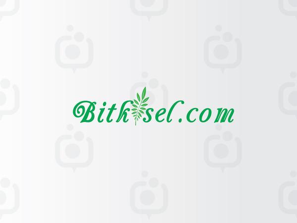Bitkisel.com logo  2 2