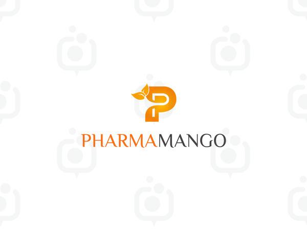 Pharmamango logo