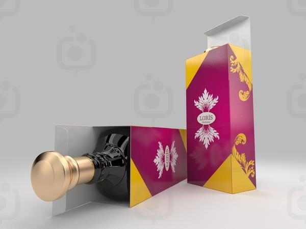 Loris parfum 03