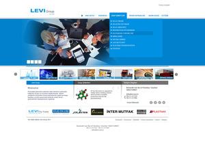 Proje#18884 - Ticaret Web Sitesi Tasarımı (psd)  #53