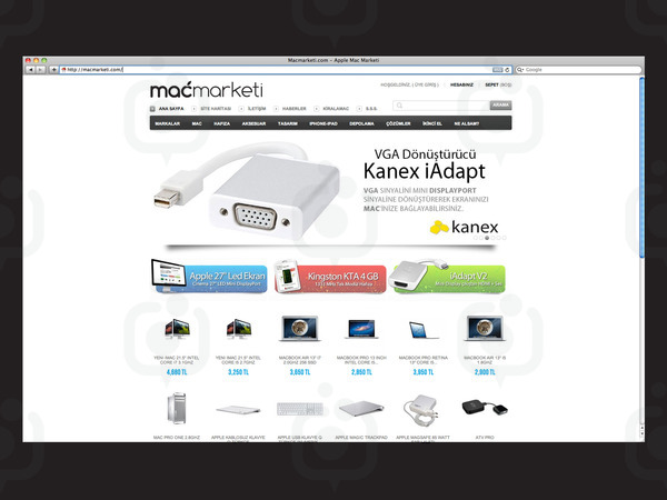 Macmarketi web